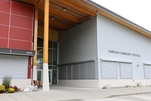 yarrow community elementary school